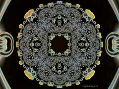 Basic Beauty (CopperScaleDragon) Tags: jux fractal fractalart digitalart kalisets basic
