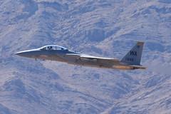 United States Air Force - McDonnell Douglas F-15D Eagle - USAF 83-0045 - Nellis Air Force Base (LSV) - July 21, 2015 1 409 RT CRP (TVL1970) Tags: nikon nikond7200 d7200 nikongp1 gp1 geotagged nikkor70300mmvr 70300mmvr aviation aircraft airplane militaryaircraft militaryaviation nellisairforcebase nellisafb nellis redflagexercise redflag redflag153 lasvegas northlasvegas nevada lsv klsv unitedstatesairforce usairforce usaf usaf840045 af840045 840045 433rdweaponssquadron 433dweaponssquadron 433ws boeing mcdonnelldouglas mcdonnelldouglasf15eagle boeingf15eagle f15eagle mcdonnelldouglasf15 boeingf15 f15 eagle mcdonnelldouglasf15deagle boeingf15deagle mcdonnelldouglasf15d boeingf15d f15deagle f15d prattwhitney pw prattwhitneyf100 f100 pwf100 prattwhitneyf100pw220 f100pw220 airtoairmissile aim9sidewinder aim9 sidewinder sidewindermissile