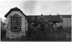 Uerdingen (I) (LeonardoDaQuirm) Tags: krefeld uerdingen industry industrie architecture architektur