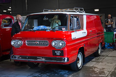 Footman James Classic Show 2015 (<p&p>photo) Tags: us usa america american americancar americantruck americanpickup americanauto americanvehicle auto red 1961 1960s 60s sixties 290 chevrolet corvan 95 chevroletcorvan chevyvan chevycorvan chevroletcorvan95 290chevroletcorvan95 4245kb footmanjames footmanjamescarshow footmanjamesclassiccarshow eventcity footmanjamesclassiccarshowmanchester footman james classic car show manchester 2015 carshow classiccarshow classiccar retro uk england autoshow concours