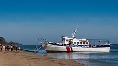 DOOM BAR (Stephen Reed) Tags: boat beer water coast cornwall