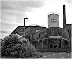Uerdingen (II) (LeonardoDaQuirm) Tags: krefeld uerdingen industry industrie architecture architektur dujardin küferei
