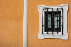 Seville Window (MichellePhotos2) Tags: window yellow seville spain sony rx100