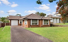 41 Heath Street, Prospect NSW
