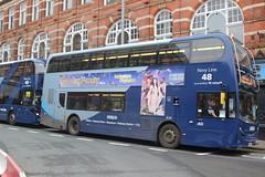 2019 11 16_8855 (djp3000) Tags: bus nottighamcitytransport