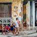 Decaying Cienfuegos, Cuba