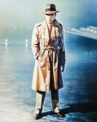 Humphrey Bogart (Don Claudio, Vienna) Tags: humphrey bogart poster gottfried helnwein boulevard broken dreams