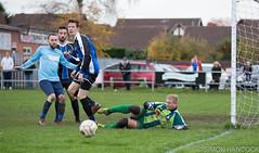 Eagle Sports FC Res. v Southport Trinity AFC (nicsimphoto) Tags: cheshire football soccer grassroots warrington southport liverpoolcfa