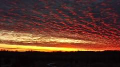 Sunset (abc123myfriend) Tags: sunset beauty nature yellow orage peaceful amazing