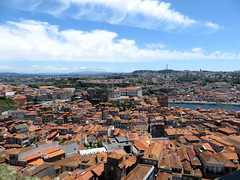 Red roofs of Porto (timrawle) Tags: porto red roofs