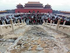 The Forbidden City 🏯 故宫 (~J♡onbicykle ☞) Tags: china chiny theforbiddencity zakazanemiasto beijing pekin 北京 故宫