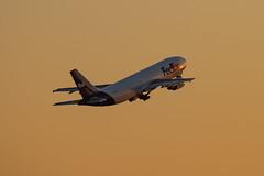 N690FE - FedEx - Airbus 300F (John Klos) Tags: 876 a300f a300f4605r a6400 airbus airbus300f california fdx fedex ilce6400 johnklos klax lax losangeles losangelesintlairport n690fe sony sonya6400 sonyfe70300mmf4556goss aircraft aircraftspotting airline airplane airplanespotting aviation jet spotting sunset takeoff unitedstatesofamerica