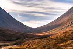 Glencoe valley Scottish highlands (ranjo sheikh) Tags: landscape photography landscapephotography nature canonuk scotland highlands scottish naturephotography travelphotography glencoevalley glencoemountain