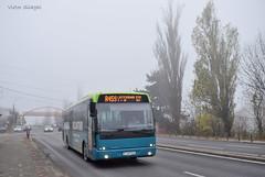 Vdl berkhof ambassador - IF 40 POV - R459 - 16.11.2019 (VictorSZi) Tags: vdl vdlberkhofambassador bus autobuz stv voluntari autumn toamna nikon nikond5300 november noiembrie transport publictransport