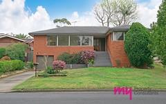 48 Evergreen Avenue, Bradbury NSW