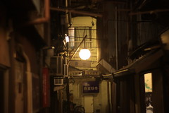 Recent Tokyo 14 (sunuq) Tags: japan 日本 canon eos 5dsr ペッツバール ロモグラフィ lomography zenit petzval tokyo tateishi 昭和 昭和の風景 京成立石