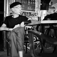 Cafe scene (bj_to_streetphotos) Tags: