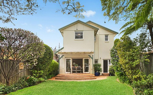 14A Park Rd, Hunters Hill NSW 2110