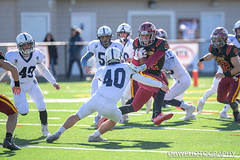 St. Joseph High vs. Staples - High School Football (dgwphotography) Tags: stjosephhigh stapleshighschool highschoolfootball sigma120300f28sport nikond5