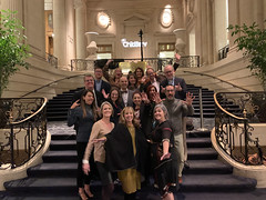 Incoming Board of Governors FUN (ACRM-Rehabilitation) Tags: chicago acrmannualconference acrm2019 medicalassociation continuingeducation interdisciplinary rehabilitationresearch research scientificresearch americancongressofrehabilitationmedicine acrm cmeceus acrmboardofgovernors