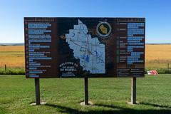 Newell County Map (Bracus Triticum) Tags: newell county map アルバータ州 alberta canada カナダ 8月 八月 葉月 hachigatsu hazuki leafmonth 2019 reiwa summer august