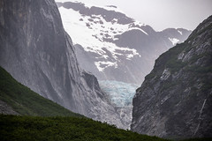 Alaska Ice (jeff's pixels) Tags: alaska ice iceberg juneau landscape nature beauty car train plain bus