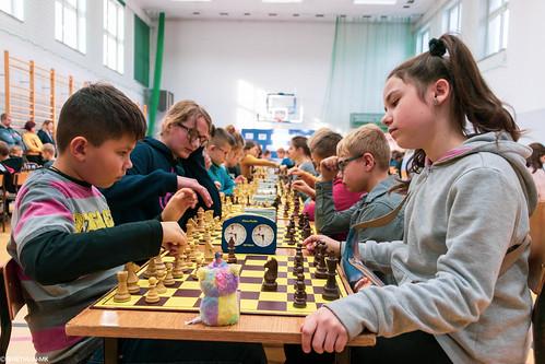 II Turniej Szachowy dla Niepodległej-3