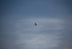 Voy volando, aunque no necesariamente eso es rápido. (Ed Visoso) Tags: edvisoso globoaerostático hotairballoon flying volando cielo sky fig fig2019