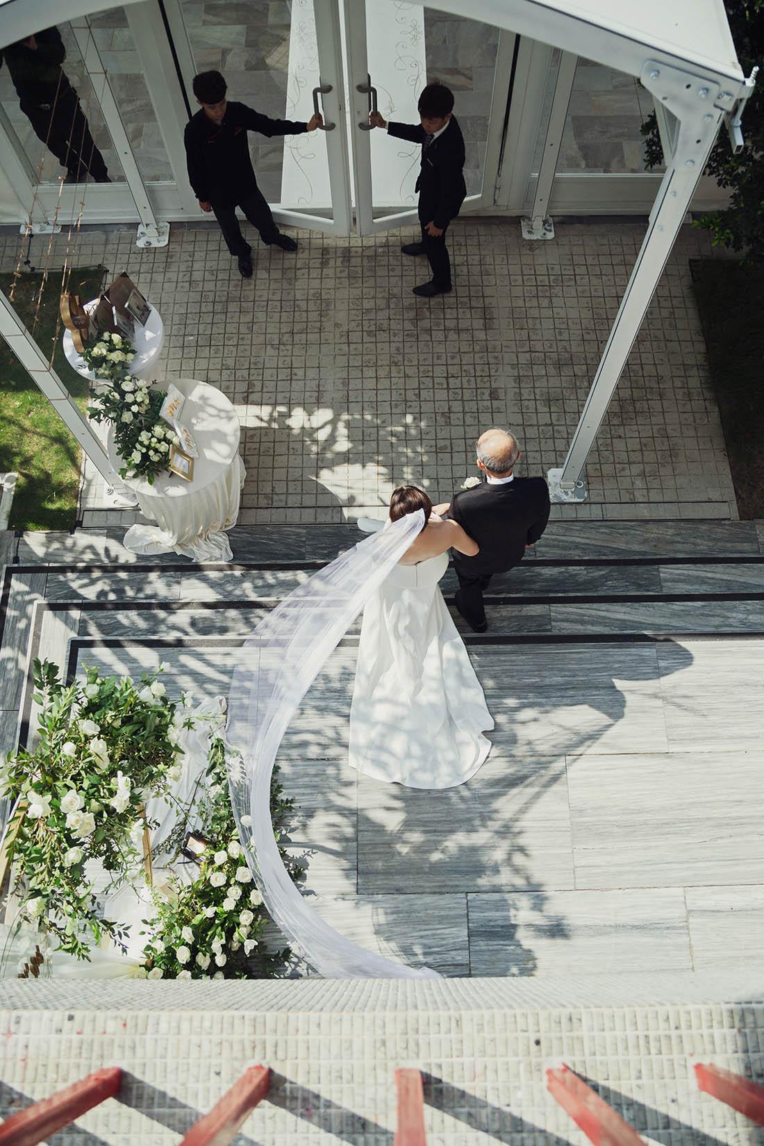 淡水嘉廬, 君品COLLECTION,美式婚禮, 婚禮攝影