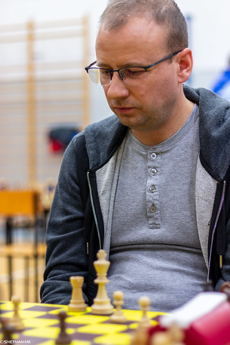 II Turniej Szachowy dla Niepodległej-186