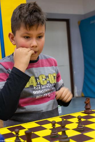 II Turniej Szachowy dla Niepodległej-134