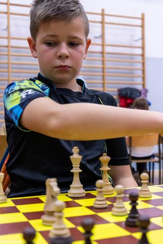 II Turniej Szachowy dla Niepodległej-112