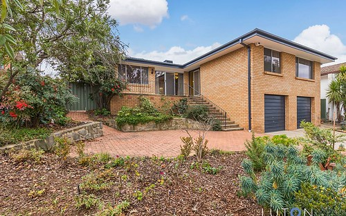11 Alfred Hill Drive, Melba ACT 2615