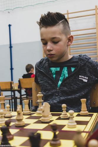II Turniej Szachowy dla Niepodległej-51