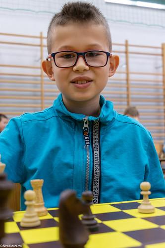 II Turniej Szachowy dla Niepodległej-50