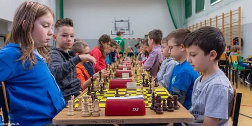 II Turniej Szachowy dla Niepodległej-19
