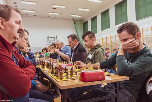 II Turniej Szachowy dla Niepodległej-17