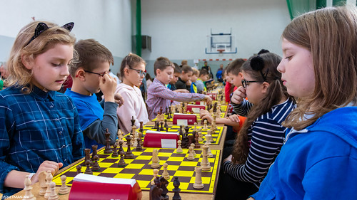 II Turniej Szachowy dla Niepodległej-8
