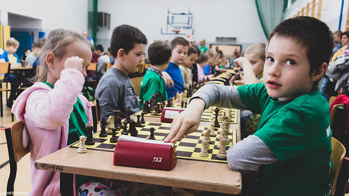 II Turniej Szachowy dla Niepodległej-7
