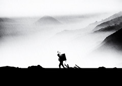 Death Stranding (André Varela) Tags: bw black kojima conceptual concept fine photography photoshop nature