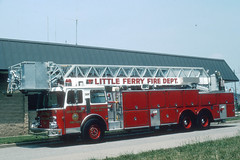 NJ Little Ferry Tower 307 1987 LTI 400/85 (adelaidefire) Tags: nj little ferry tower 307 1987 lti 40085