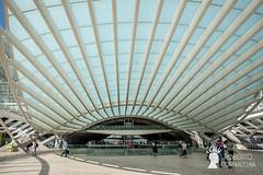 Stazione Oriente, Lisbona, Portogallo (Pianeta Gaia Viaggi) Tags: portogallo portugal lisbona lisboa