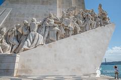 Mpnumento alle Scoperte, Lisbona, Portogallo (Pianeta Gaia Viaggi) Tags: portogallo portugal lisbona lisboa