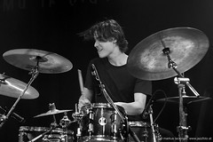 Florian Röthel: drums, percussion (jazzfoto.at) Tags: sony sonyalpha sonyalpha77ii sonya77m2