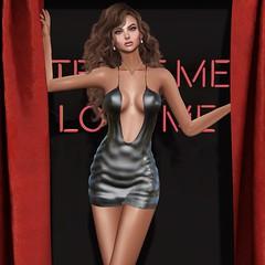 Virtual Diva - Harper / 7 Deadly s{K}ins - Robein (eBENTO) (catsrage17) Tags: virtualdiva dressedbylexi analogdog maitreya lelutka 7deadlys{k}ins ebento