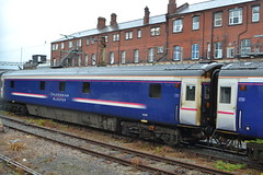 LSL MK3 Sleeper (Will Swain) Tags: lsl mk3 sleeper locomotive ser services limited crewe horse landing 25th october 2019 seen station cheshire north west south county train trains rail railway railways transport travel uk britain vehicle vehicles england english europe transportation class caledonian