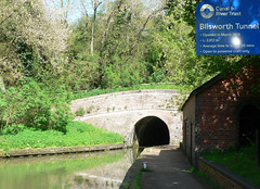 Photo of 20190517 Blisworth Tunnel