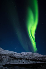 BA0I0397 (Clare Forster) Tags: tromso norway arctic winter november 2019 aurora aurorahunting northern lights