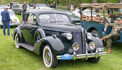1937 Buick 8 Special (Gösta Knochenhauer) Tags: 2019 may panasonic lumix fz1000 dmcfz1000 gärdesloppet prins bertil memorial classic vintage veteran car vehicle stockholm sverige sweden schweden suède svezia suecia mfcfz1000 p9180170nik p9180170 nik