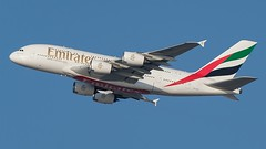 A6-EDX-1 A380 DXB 201911